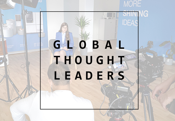 global thought leaders